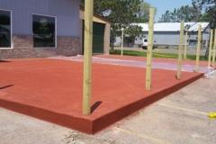 Designer-Concrete